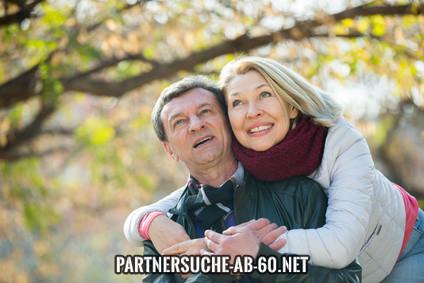 Partner finden mit 50