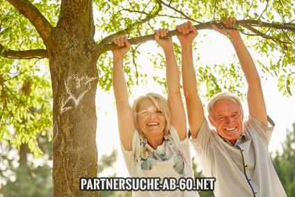 Finde einen Partner im Alter