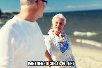 Single Leben im Alter