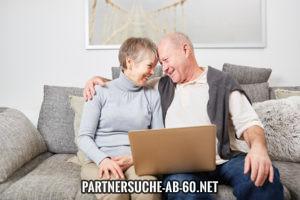 Partnerbörse - Auf der Suche! - Partnersuche ab 60