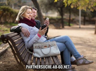 Dating für singles über 50