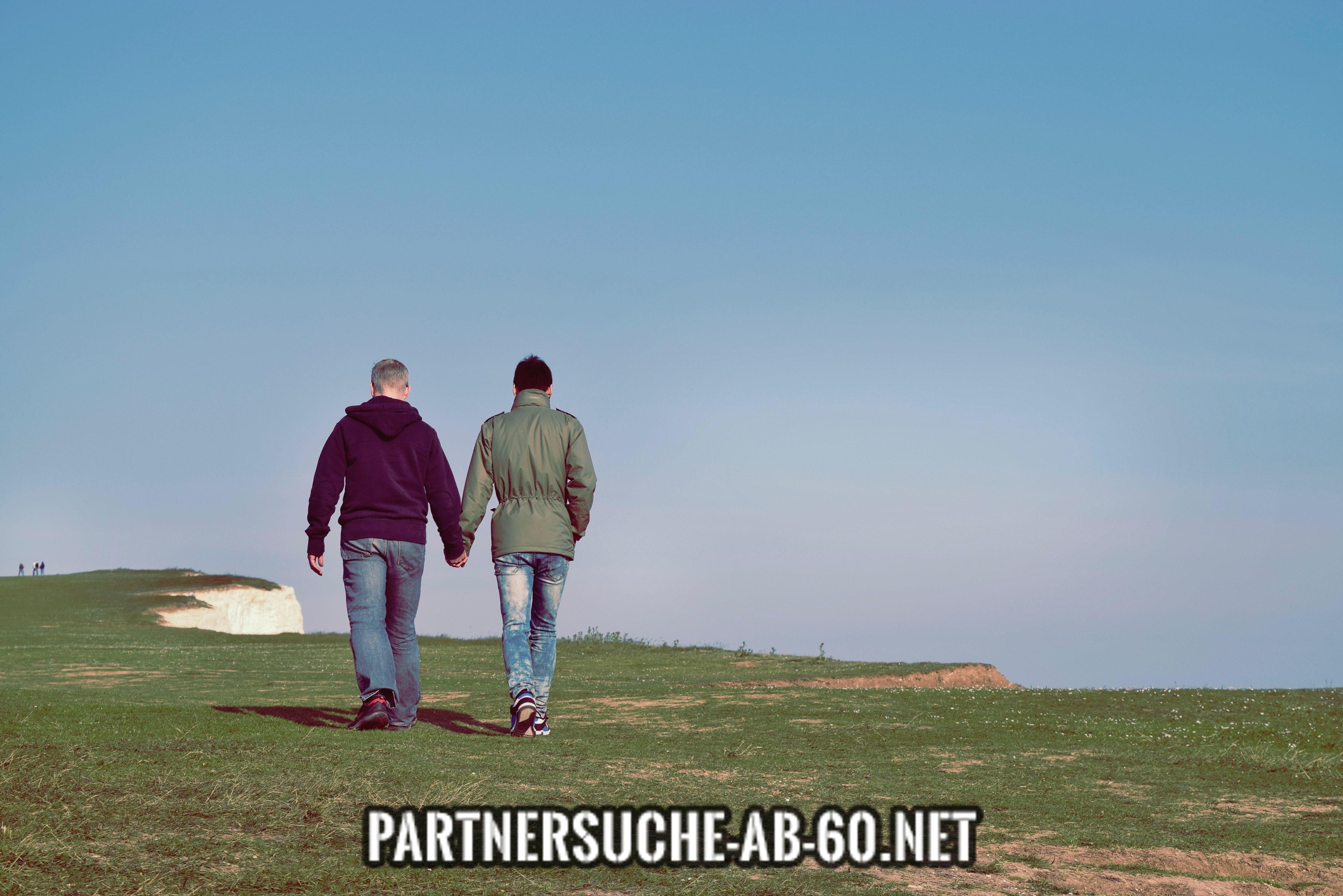 Partnersuche Mann sucht Mann