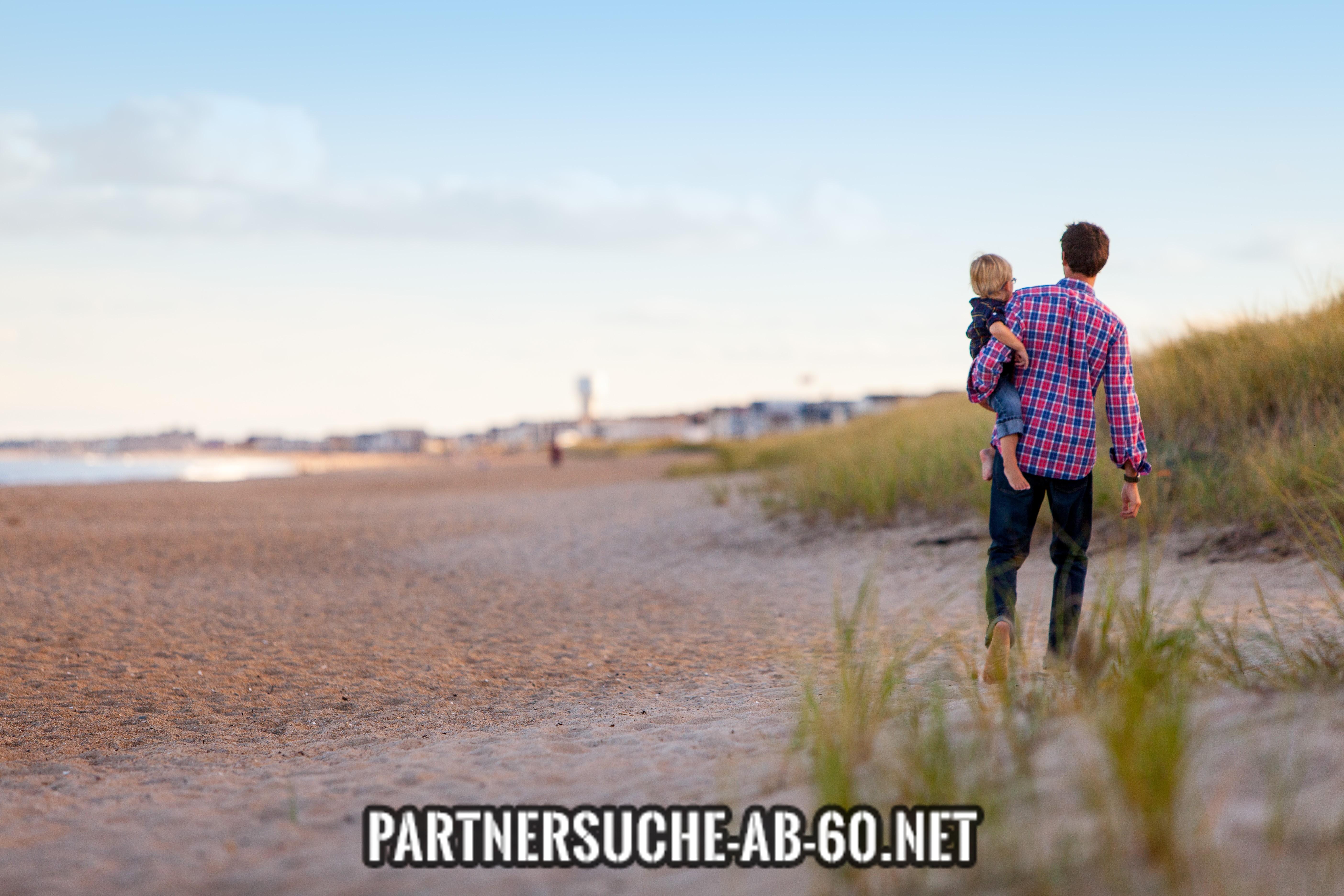 Partnersuche Mann und Kind