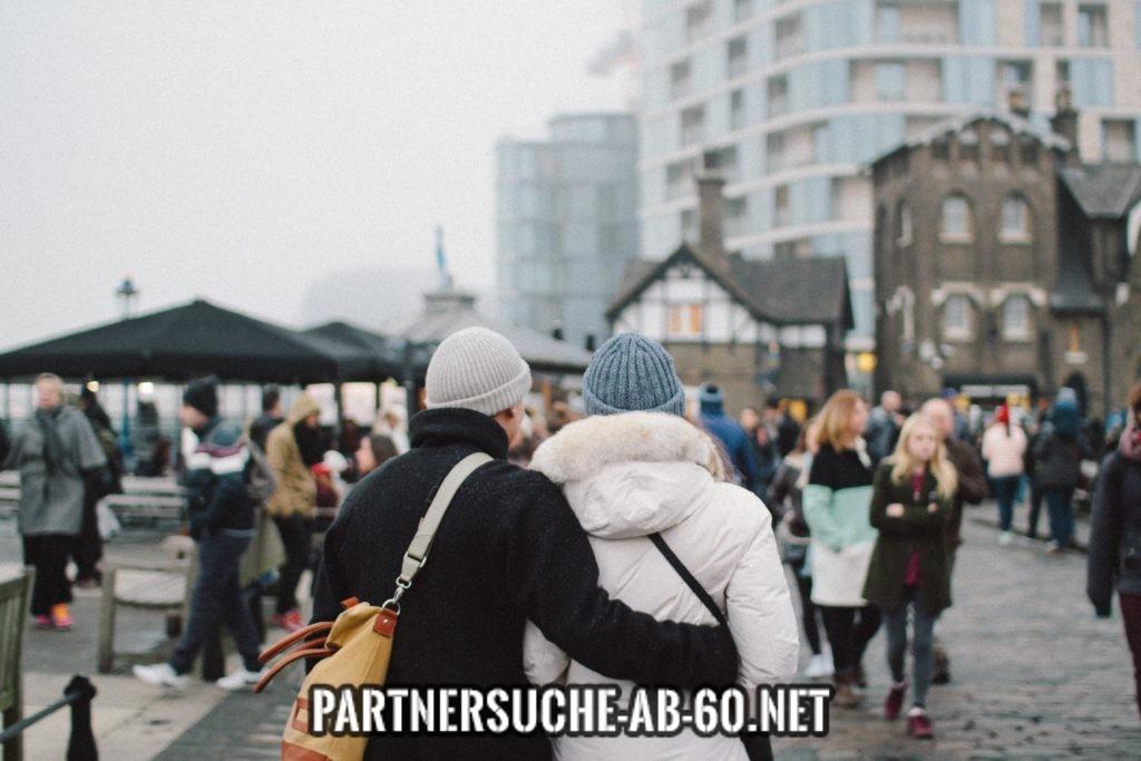 Partnersuche schweiz ab 30