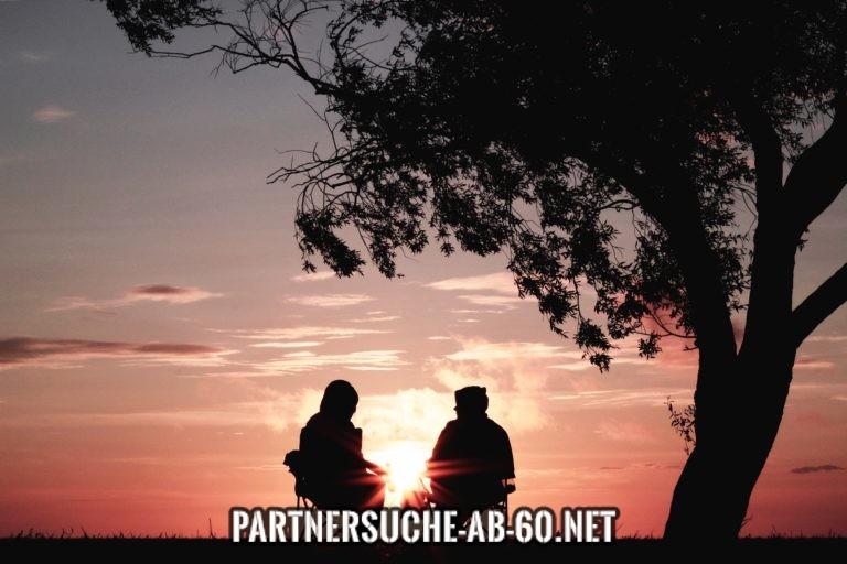 Partnersuche ab 60 deutschland