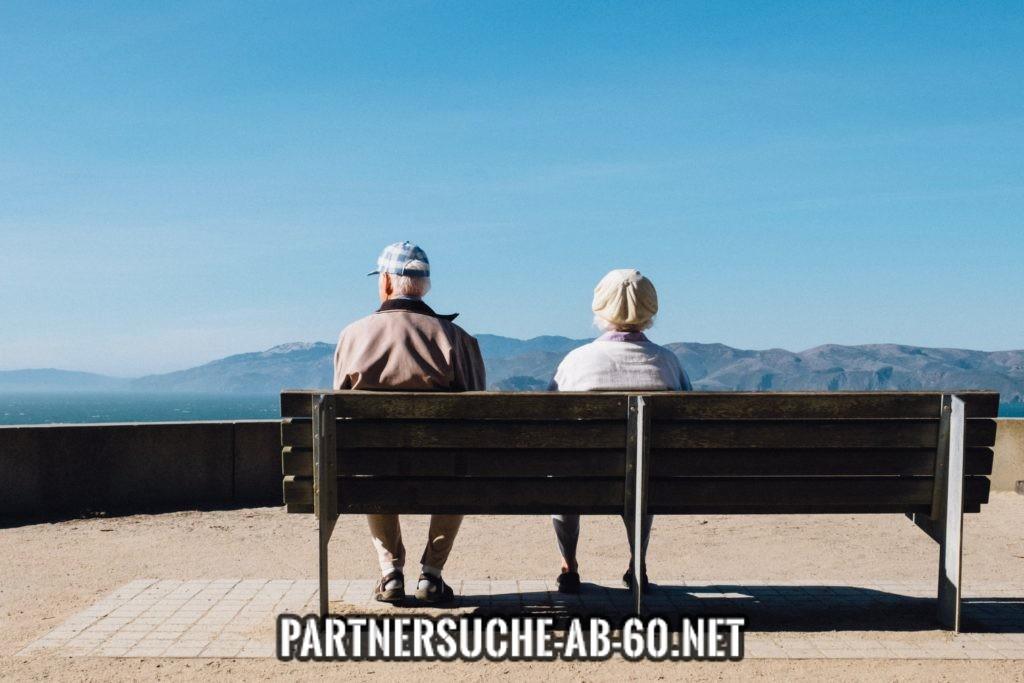 Partnersuche 60+
