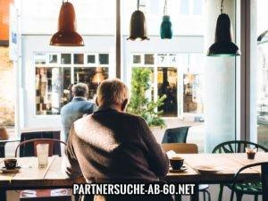 Partnersuche ab 60 Jahre