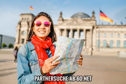 Suche Partner für Urlaub