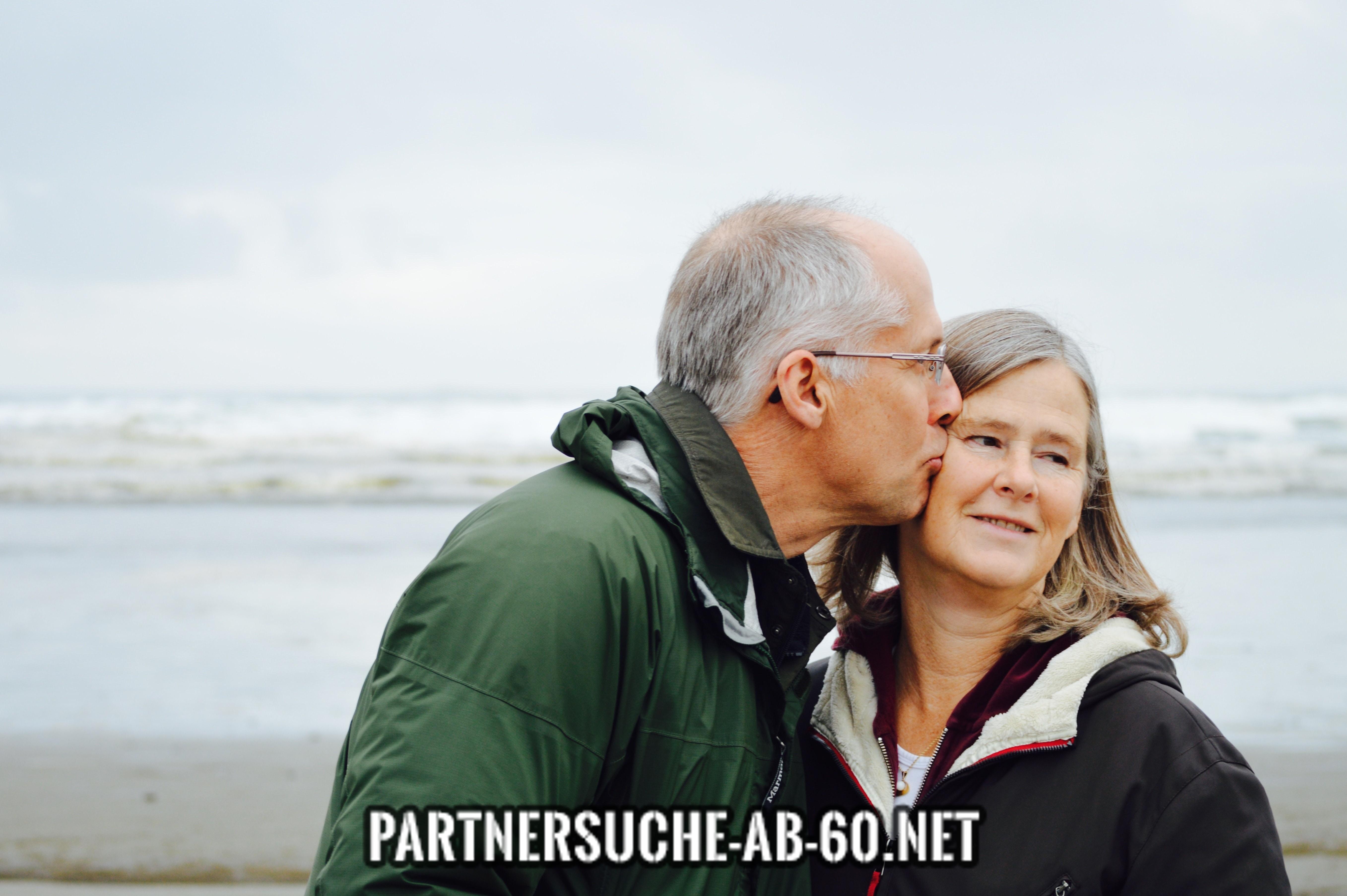 Neue Beziehung mit 60