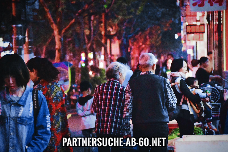 Partnersuche ab 60 Chemnitz
