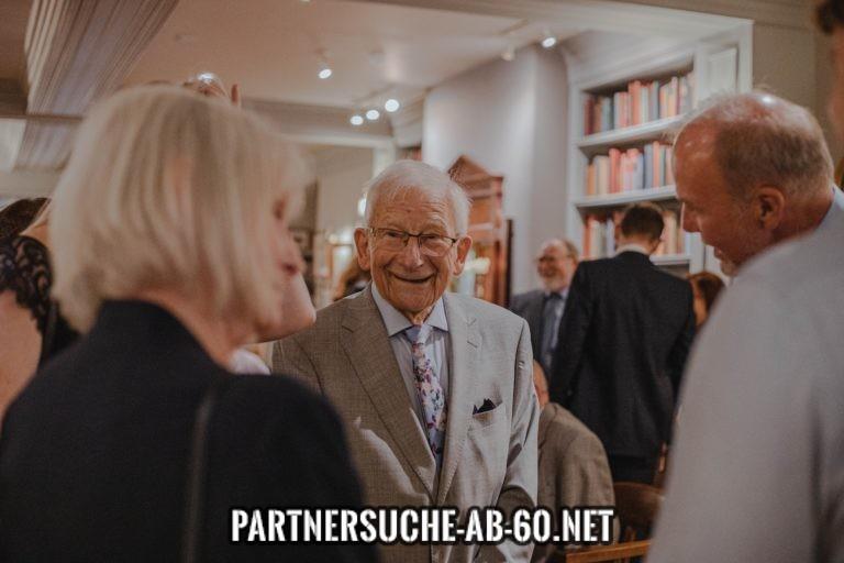 Speed Dating Köln ab 60   Lust auf Menschen?   SCHNELLES